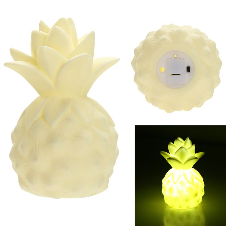 Baby Pillow Colorful LED Pineapple Children Night Light Baby Nursery Lamp  LED Night Light Kids Children. Best 25  Childrens bedside lamp ideas on Pinterest   Baby room