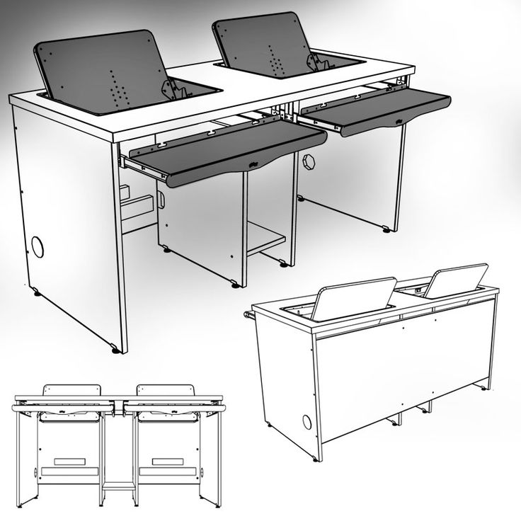 classroom desk drawing. flipit #desks are featured with the semi-recessed position that helps a user to classroom desk drawing r