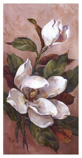 Magnolia Accents ll