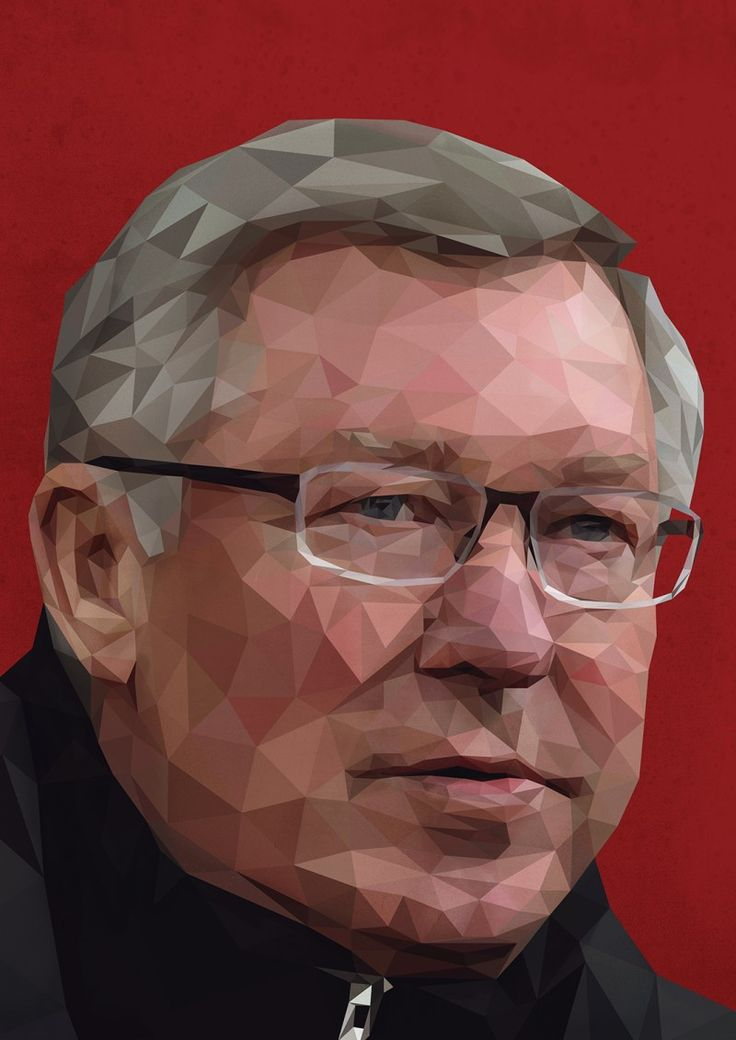 Sir Alex Ferguson. Vector illustrations of the biggest and most successful football managers. #MUFC