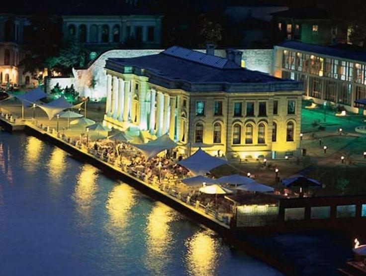 Ortaköy Feriye Sarayı