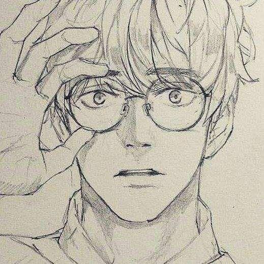 Manga Desenho (Draw)