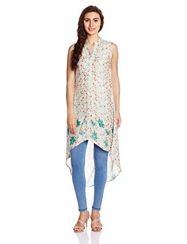 Biba Women's Asymmetrical Hemline Kurta (TRIBAL R11423_Wh... http://www.amazon.in/dp/B01AAJSAD4/ref=cm_sw_r_pi_dp_x_.eY6xb0F17357