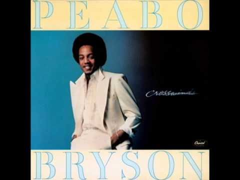 "Peabo Bryson - I'm So Into You...My absolute Signature Song... I'm So Into You...""Abid in Me and I will abide in you"