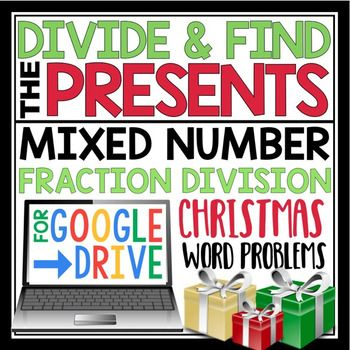 DIGITAL MULTIPLY AND DIVIDE FRACTIONS... by Limitless Lessons | Teachers Pay Teachers