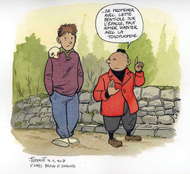 Jacques Terpant