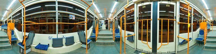 Трамвай, Нижегородский