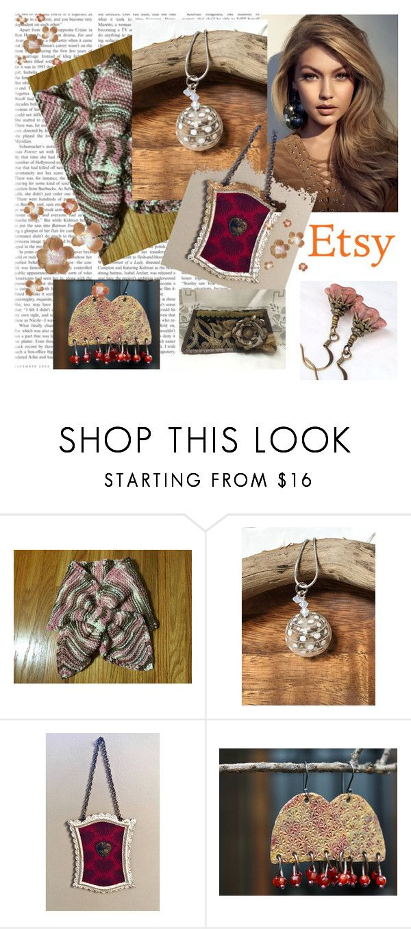 """""""PV PROMO WEEKEND Team 2"""" by alidishu ❤ liked on Polyvore featuring beauty, Hostess and EtsySpecialT"""
