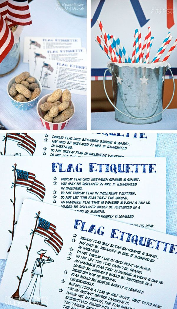flag rules for memorial day