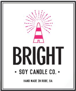 Robe Bright Soy Candle Co