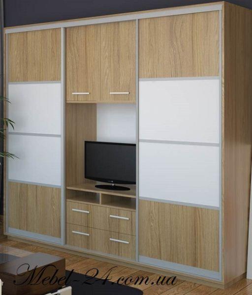 Шкаф Камелот К 26, готовый купить в Киеве недорого, низкая цена, интернет магазин Мебель-24, отзывы, характеристики, каталог