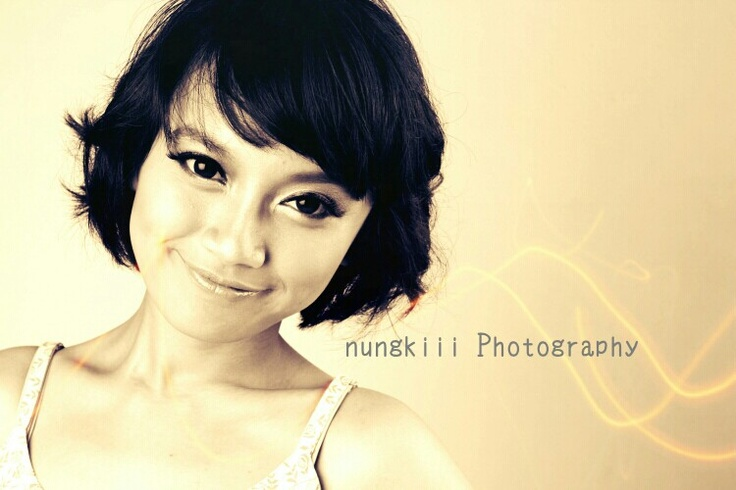 Model:Suci Fitria Apriani Wardrobe:Opay Makeup:Opay Photographer:Nungki