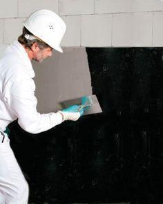 Kellerabdichtung – Keller von innen oder außen abdichten   – A. H.