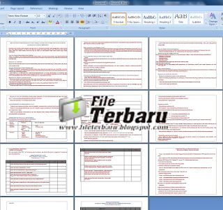 17 Best Images About File Terbaru On Pinterest Models Ms Office Word And Ipa