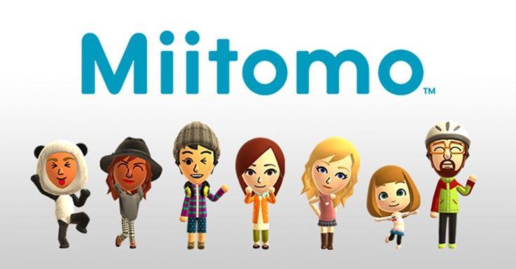 A Nintendo lançou nesta quinta-feira (17) o seu primeiro jogomobile, o Miitomo,uma espécie de rede social, na qual o usuário deve criar o seu próprio