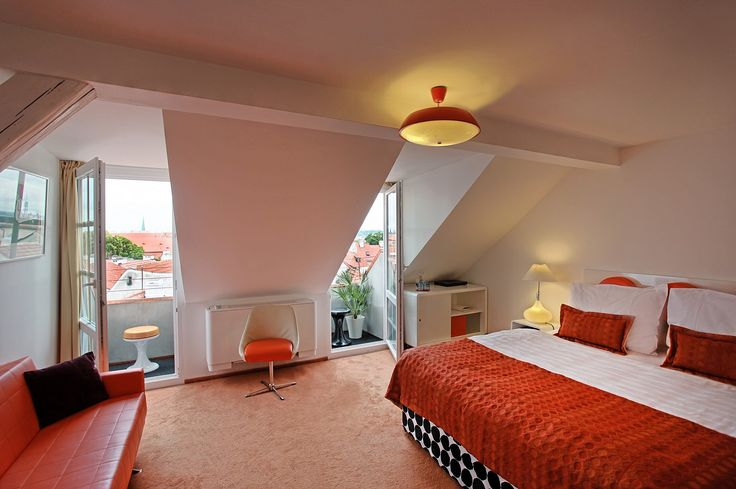 Rooms: Top View