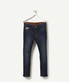 Pantalon Garçon - LE JEAN DROIT WILSON