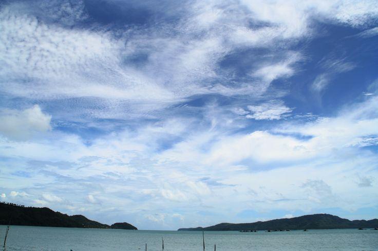 Somewhere at Phuket
