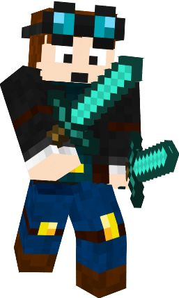 DANTDM!!!!! Like this if u would like to join Team TDM!! Let's ...