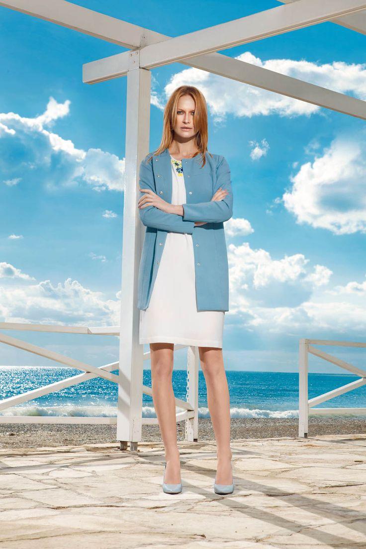 Taranko lookbook, straight from Cyprus where fashion meets the sun;)