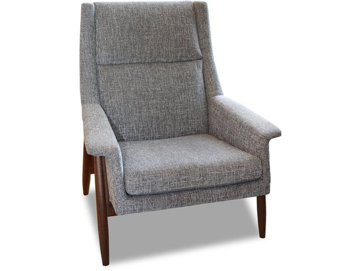 Featured Product LAID BACK CHAIR TYC1278103 from Walter E. Smithe Furniture + Design