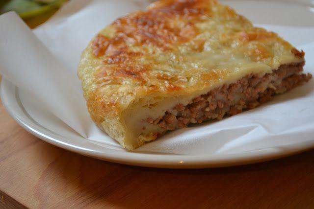 BUREK-THE BEST PASTRY IN THE WORLDKnead foodBUREK-THE BEST PASTRY IN THE WORLD