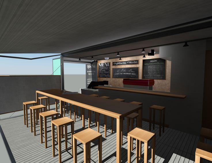 1000 images about cafeteria ecologica viverde on - Contenedor de agua ...