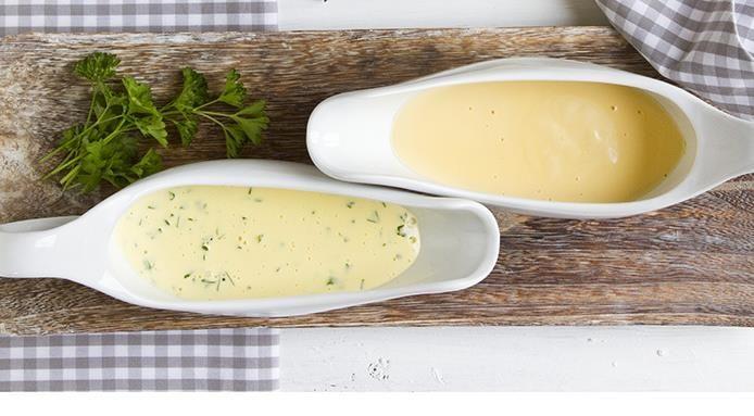 I+segreti+delle+salse+fatte+in+casa:+22+ricette+imperdibili