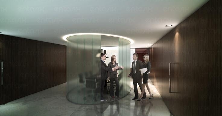 Proyecto Honduras 2/2 - Edificio de oficinas en Palermo Hollywood