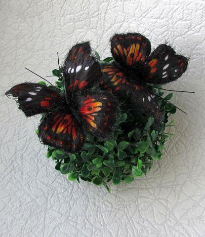 шелковые бабочки ИРИС НТ