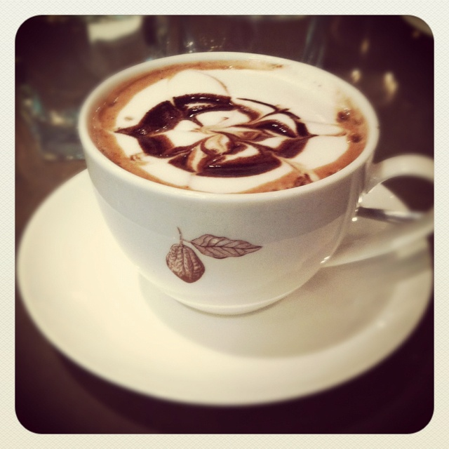 Belgian Hot Chocolate | FOOD : Everything chocolate ...
