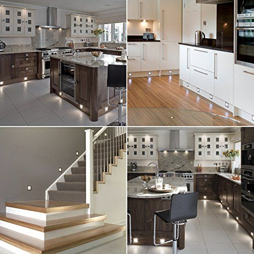 The Best Kitchen Plinth Lights Ideas On Pinterest Modern - Kitchen plinth lighting ideas