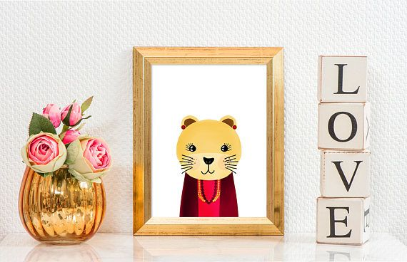 Check out this item in my Etsy shop https://www.etsy.com/au/listing/541153799/lion-animal-buddies-printable-childrens