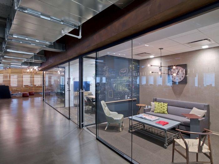 25 Best Ideas about Modern Offices on Pinterest  Modern office