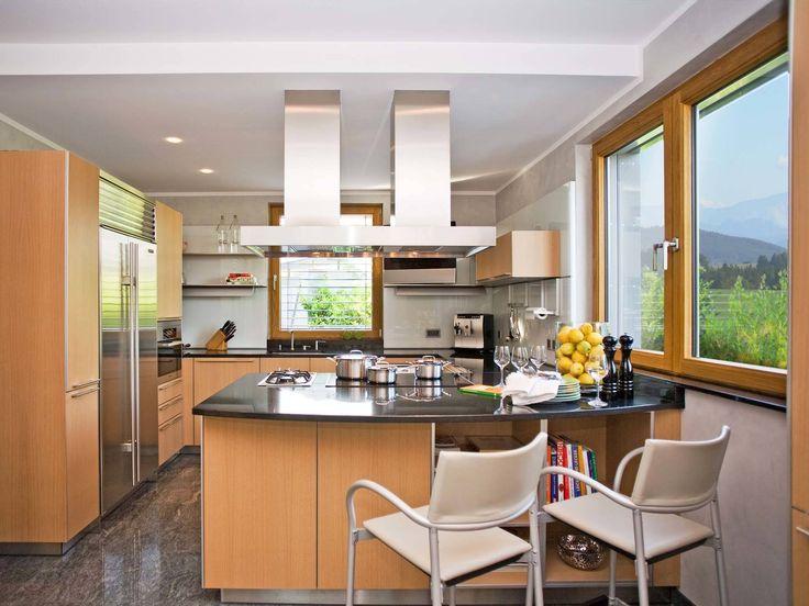 Musterhaus inneneinrichtung küche  13 besten Küche Bilder auf Pinterest | Gestalten, Traumhaus und ...