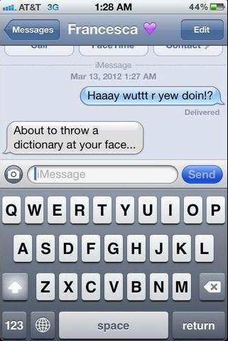 hahaha: Texts, Cpa Exams, So Funnies, Remember This, Grammar Humor, Pet Peeves, So True, People, Funnies Stuff