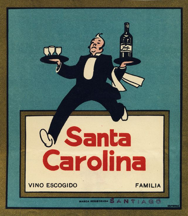 Año: 1938 Autor: Edmundo Searle Lugar: Santiago Archivo: Instituto Nacional de Propiedad Industrial