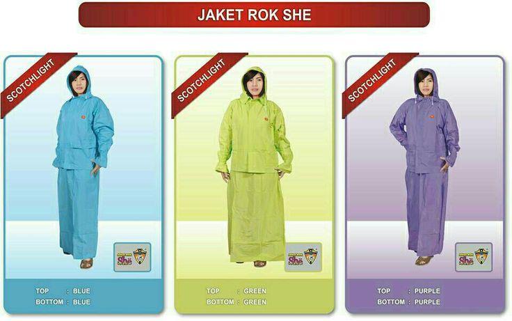 https://www.tokopedia.com/berkahmurah74/jas-hujan-wanita-jaket-rok-she