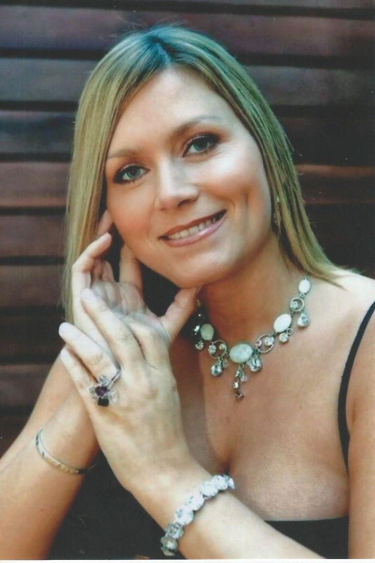 Tricia Penrose Nude 91