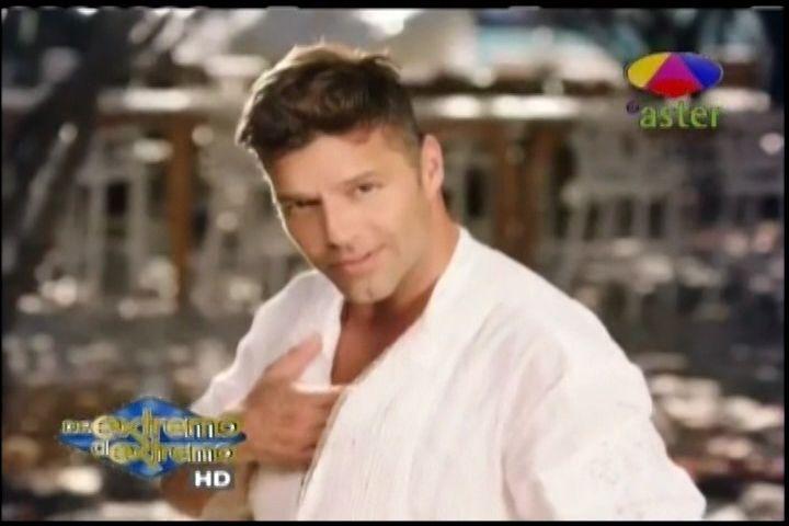 Farándula Extrema Alex Macías dice:… ¨la Prensa Rosa Española está regando como pólvora que Ricky Martin está soltero y se especula que su separación se debe a la amistad con Maluma¨