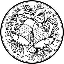 73 best images about ChristmasWinter coloring pages on Pinterest