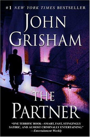"FREE BOOK ""The Partner by John Grisham""  how download android english find view ios prewiew"