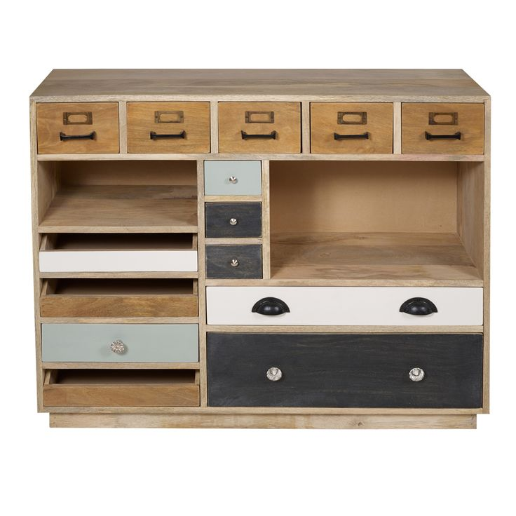 Buy the Rodney Wood Chest at Oliver Bonas. We deliver Homeware throughout the UK within 5-12 working days from £35.