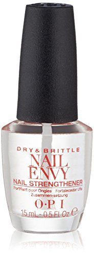OPI Nail Envy Nail Strengthener Dry and Brittle 05 fl oz >>> You can get more details by clicking on the image. Note:It is Affiliate Link to Amazon.
