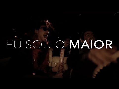 D.A.M.A - Eu sou o maior (Official Lyric Video) - YouTube  Portugal is happy to have D.A.M.A making beautiful music!
