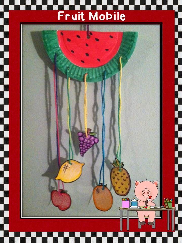 Fruit Mobile! Fruit of the Spirit (?)