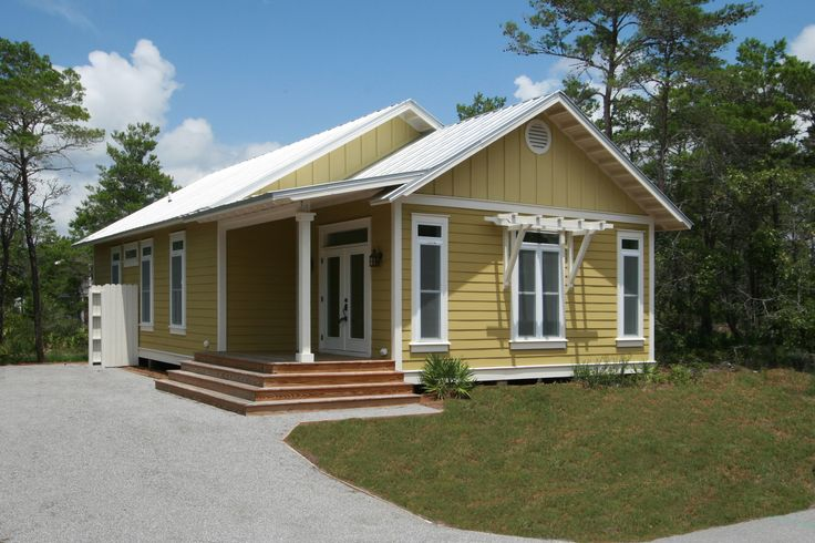 11 best coastal modular homes images on pinterest for Coastal modular home designs