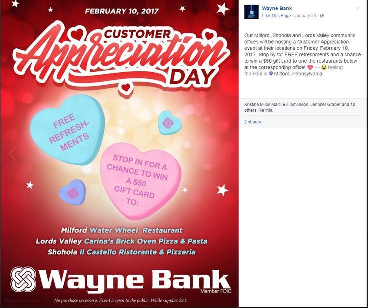 Customer Appreciation Quotes: 1000+ Ideas About Customer Appreciation On Pinterest