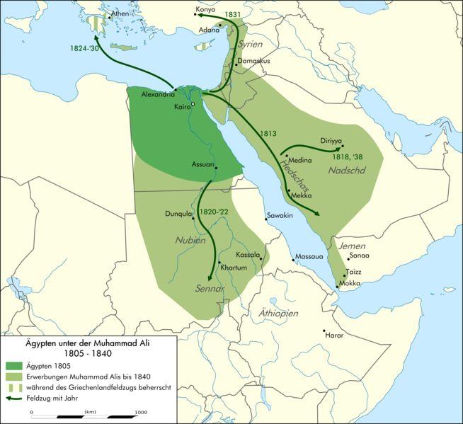 File:Egypt under Muhammad Ali map de.png