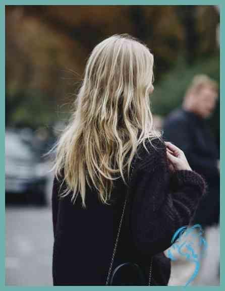 Dunkelblondes Haar – L'Oréal Professionnel | Die Dame Frisur –  – #Kurzhaarfrisuren